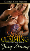 Supernatural Bonds: Drui Claiming