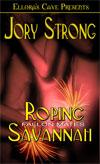 Fallon Mates: Roping Savannah